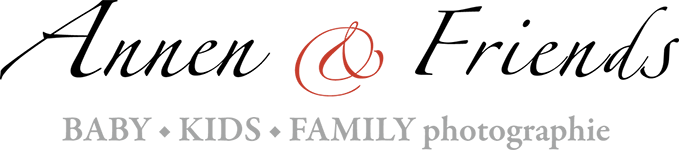 Annen & Friends Retina Logo