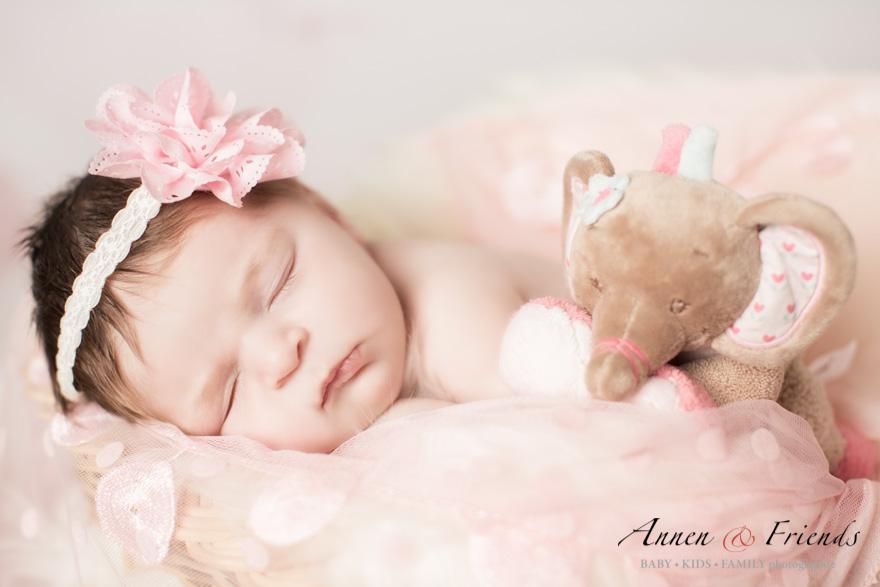Newbornbaby Fotografie