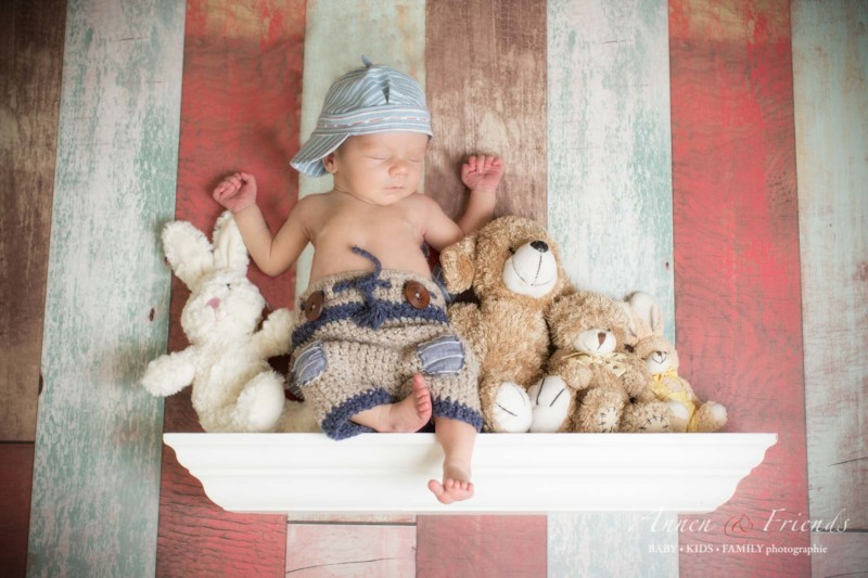 Newborn-Shooting