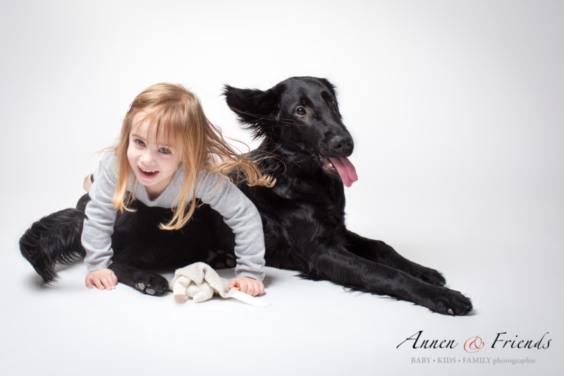 Kids & Doggi